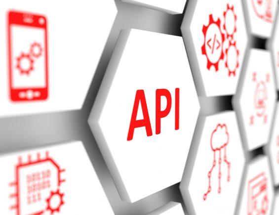 API: Externe Daten in die eigene Webseite einbinden