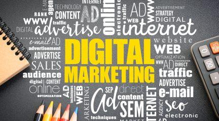 Digitales Marketing: Die Digitalmarketing-Maßnahmen im Überblick
