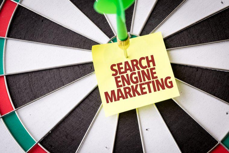 Was ist eigentlich Suchmaschinenmarketing (SEM)?