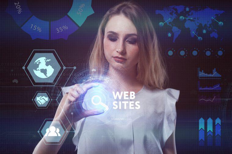 Drei Komponenten einer professionellen Firmenwebsite