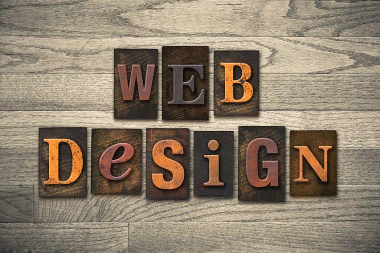 Websichere Schriften für Internetseiten