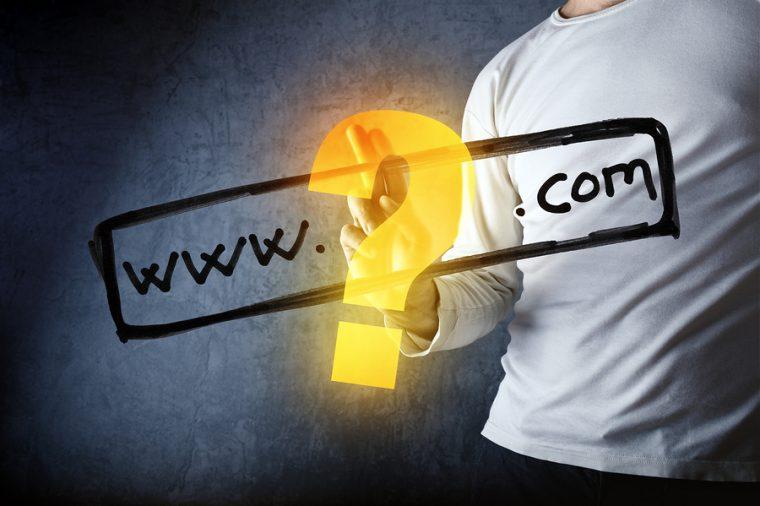 Mit einem Domainnamen-Generator zur einzigartigen Webadresse