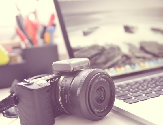 Picknick Fotobearbeitung – nicht mehr im Netz