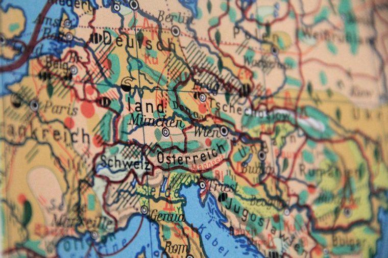 Deutscher Stadtplandienst nicht an Microsoft verkauft